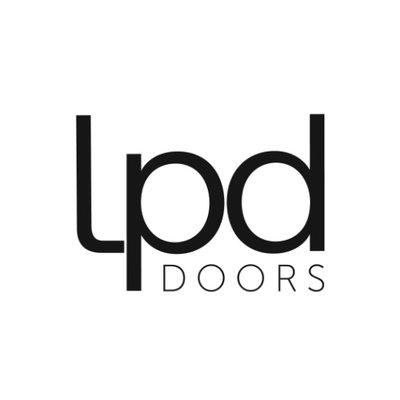 Lpd Doors Internal External Oak Pine White Cream